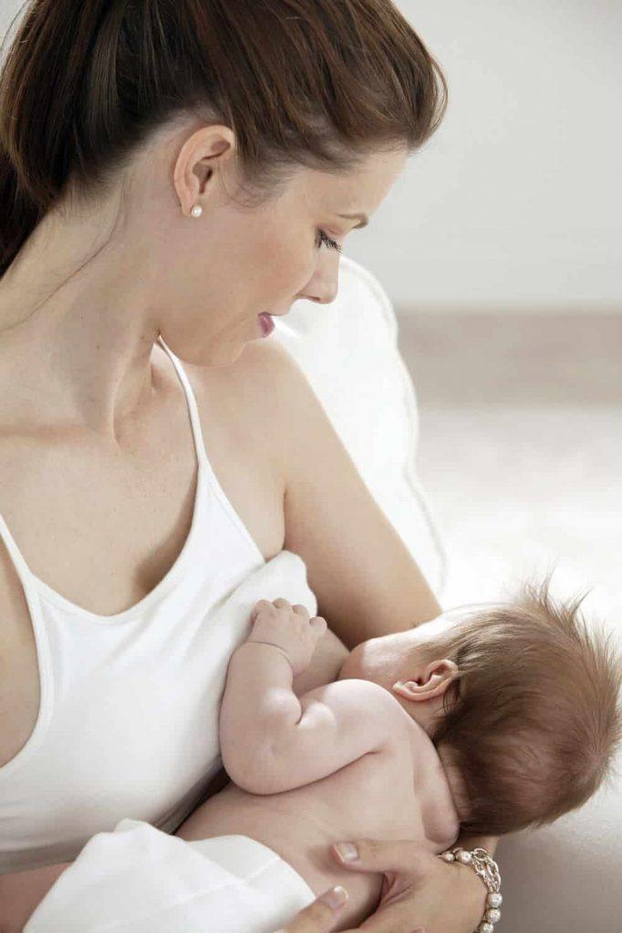 allaitement maternel bebe allaiter