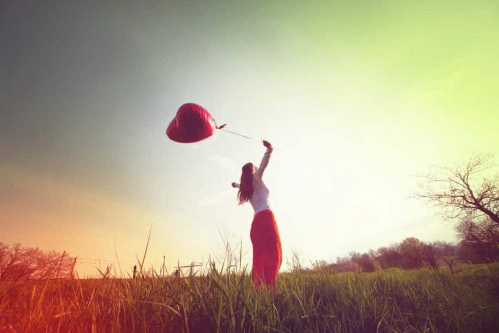 étapes d'une relation amoureuse