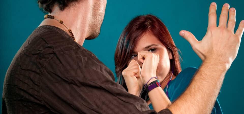 violence conjugale aide femme mari violent