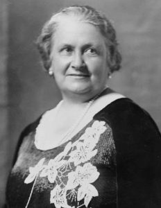 Qui est Maria Montessori 2