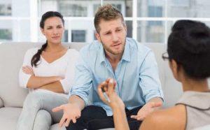 choisir entre un conseiller conjugal ou psy