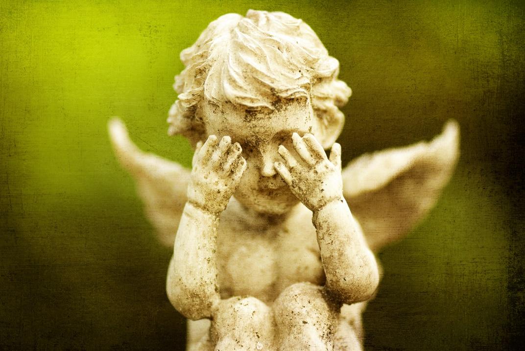 aider un enfant en deuil conseil conjugal
