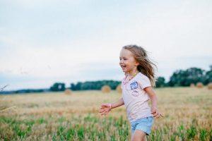 rendre son enfant heureux