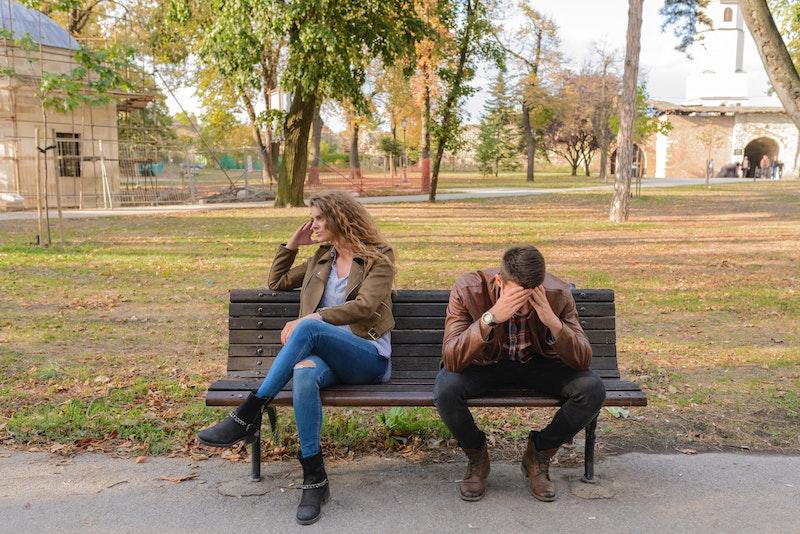 gerer les conflit dans un couple